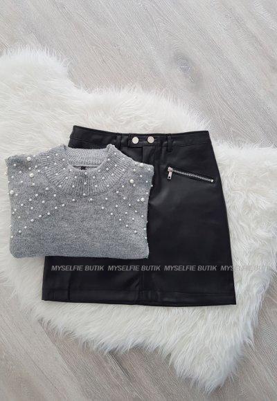 Spódnica BLANCO czarna